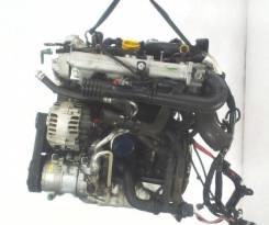 Контрактный двигатель Renault Megane 3 2009-, 2 литра, бензин, турбо-и