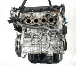 Контрактный двигатель Mazda 3 (BM) 2013-2016, 2.5 литра, бензин, инжек