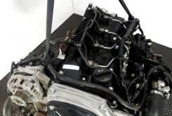 Контрактный двигатель Hyundai Starex H1 2007-, 2.5 литра, дизель, crdi