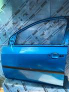 Передняя левая дверь Ford Fiesta