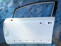 Передняя левая дверь Honda Civic 8 FK, FN, FD