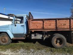 ГАЗ 3307. Продам газ 3307 самосвал, 4 250куб. см., 4 500кг., 4x2