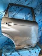 Задняя правая дверь Chevrolet Captiva
