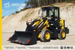 Forward 701D. Фронтальный погрузчик 2019 год, 850кг., Дизельный, 0,80куб. м.