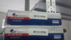 Фильтр воздушный KIA SPORTAGE 04>/ HYUNDAI TUCSON 04> Ashika [200H012]
