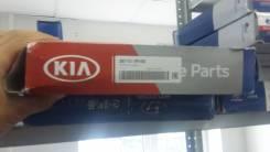 Фильтр воздушный HYUNDAI SOLARIS (2010>)/KIA RIO (2011>)/SOUL (2009 AMD [AMDFA91]