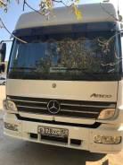Mercedes-Benz Atego. Продам мерседес атего, 6 374куб. см., 5 000кг., 4x2