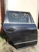 Дверь VW Passat (B6) Variant 1.8 BZB 2005-2010 задняя правая