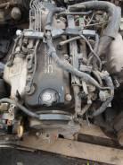 Двигатель Honda F23A