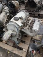 Двигатель Mitsubishi 4G62