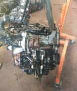 M9R780 Двигатель Renault Trafic II 2010 г.