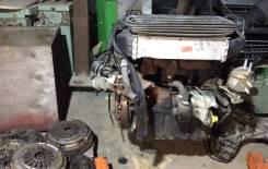 Двигатель Ford Escort V 1998 г.