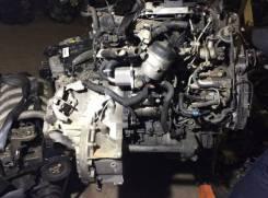 Z17DTH Двигатель Opel Combo С 2006 г.