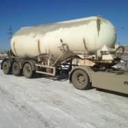 Spitzer. Цементовозная цистерна, 35 000кг.