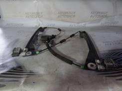 Стеклоподъемный механизм. SsangYong Actyon Sports, QJ D20DTR, G23D