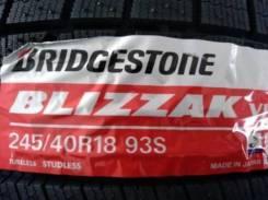 Bridgestone Blizzak VRX, 245/40 R18 S