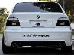 "Задний бампер ""Prior Design"" для BMW E39"