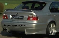 """Задний бампер """"Hamann"""" для BMW 5 series E39"""