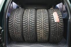 Bridgestone Blizzak Spike-01, 235/65 R17 108T XL