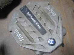 Накладка двигателя BMW X5 E70