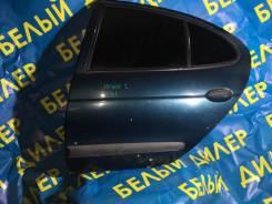 Задняя левая дверь Renault Megane 1