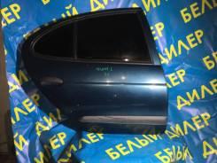 Задняя правая дверь Renault Megane 1
