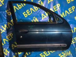 Передняя правая дверь Renault Megane 1