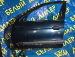Передняя левая дверь Renault Megane 1