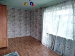 1-комнатная, улица Нахимовская. агентство, 30,0кв.м. Интерьер
