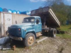 ГАЗ 53. Продам самосвал газ 53, 4 250куб. см., 4 000кг., 4x2