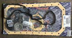 Ремкомплект двигателя N04C, N04CT QUNZE 04011-00001 / 04010-00001 Hino