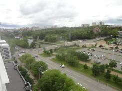 6 комнат и более, улица Дикопольцева 10. Центральный, агентство, 119,0кв.м. Вид из окна днём