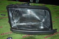Фара. Audi 100, 4A2, 8C5 AAH, ABP, ABK, AAT, AAS, AAR, AAE, AAD, ABC