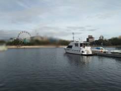 """Катерная экскурсия """"Морские панорамы и о. Елены"""" Последняя 23.10.19"""