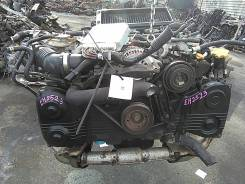 Двигатель SUBARU LEGACY, BE5, EJ206, 074-0048615