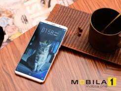 Vivo X20 Plus. Новый, 64 Гб, Черный, 3G, 4G LTE, Dual-SIM