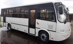 ПАЗ Вектор 8.8. Автобус ПАЗ 320414-05 «Вектор 8,8м» исполнение «межгород», 30 мест, В кредит, лизинг
