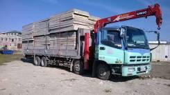 Isuzu Giga. Продается грузовик Isuzu GIGA, 12 100куб. см., 8x4