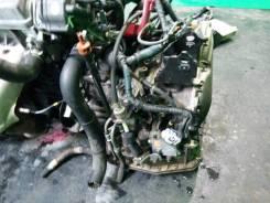 Акпп Toyota Carib AE111 4A-FE