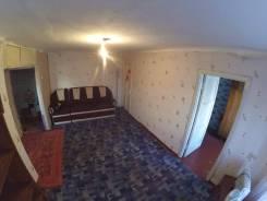2-комнатная, улица Рабочая 45/2. агентство, 45,1кв.м.