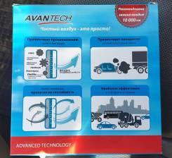 Фильтр салонный Avantech CF0608