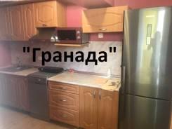 1-комнатная, улица Никифорова 53в. Борисенко, агентство, 40,0кв.м. Кухня