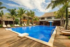 Вьетнам. Фукуок. Пляжный отдых. Курортный отель с бунгало - PHU QUOC Dragon Resort & SPA!