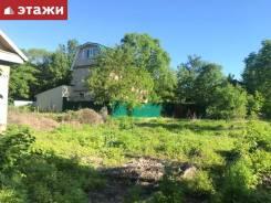 Продается дом с землей по адресу: ул. Зеленая 60. Улица Зеленая 60, р-н Спутник, площадь дома 42,0кв.м., скважина, электричество 15 кВт, отопление э...