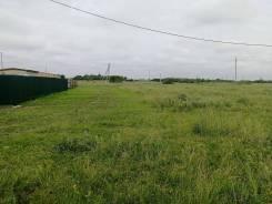 Продается земельный участок с. Михайловка. 1 500кв.м., аренда, электричество