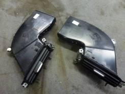 Решетка вентиляционная. BMW X5, E70 M57D30TU2