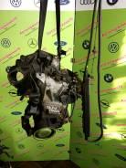 5 МКПП (DUW) Volkswagen Golf 4 Bora 1.4-1.6л