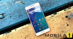 Meizu M6. Новый, 32 Гб, Золотой, 3G, 4G LTE, Dual-SIM