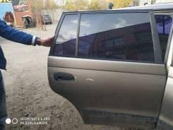 Дверь задняя правая Toyota Caldina T19