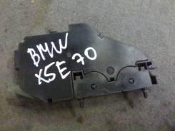 Замок бардачка. BMW X5, E70